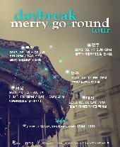 데이브레이크 전국 투어 'merry-go-round' - 전주